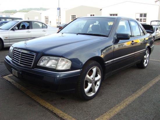 Mercedes b C 250 D