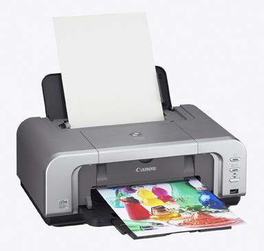 Imprimante couleur Canon