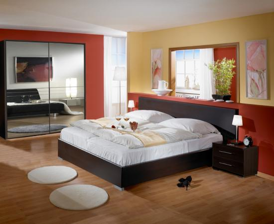 Chambre a coucher adult