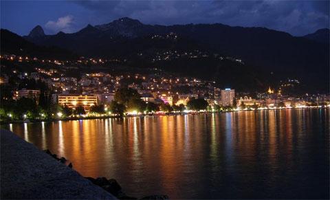 Vevey Suisse