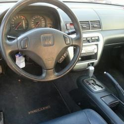 Honda Plelude
