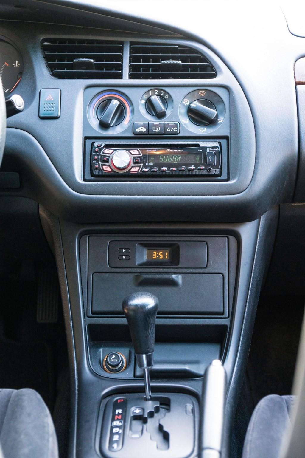 HONDA Accord 2.0i Automatique